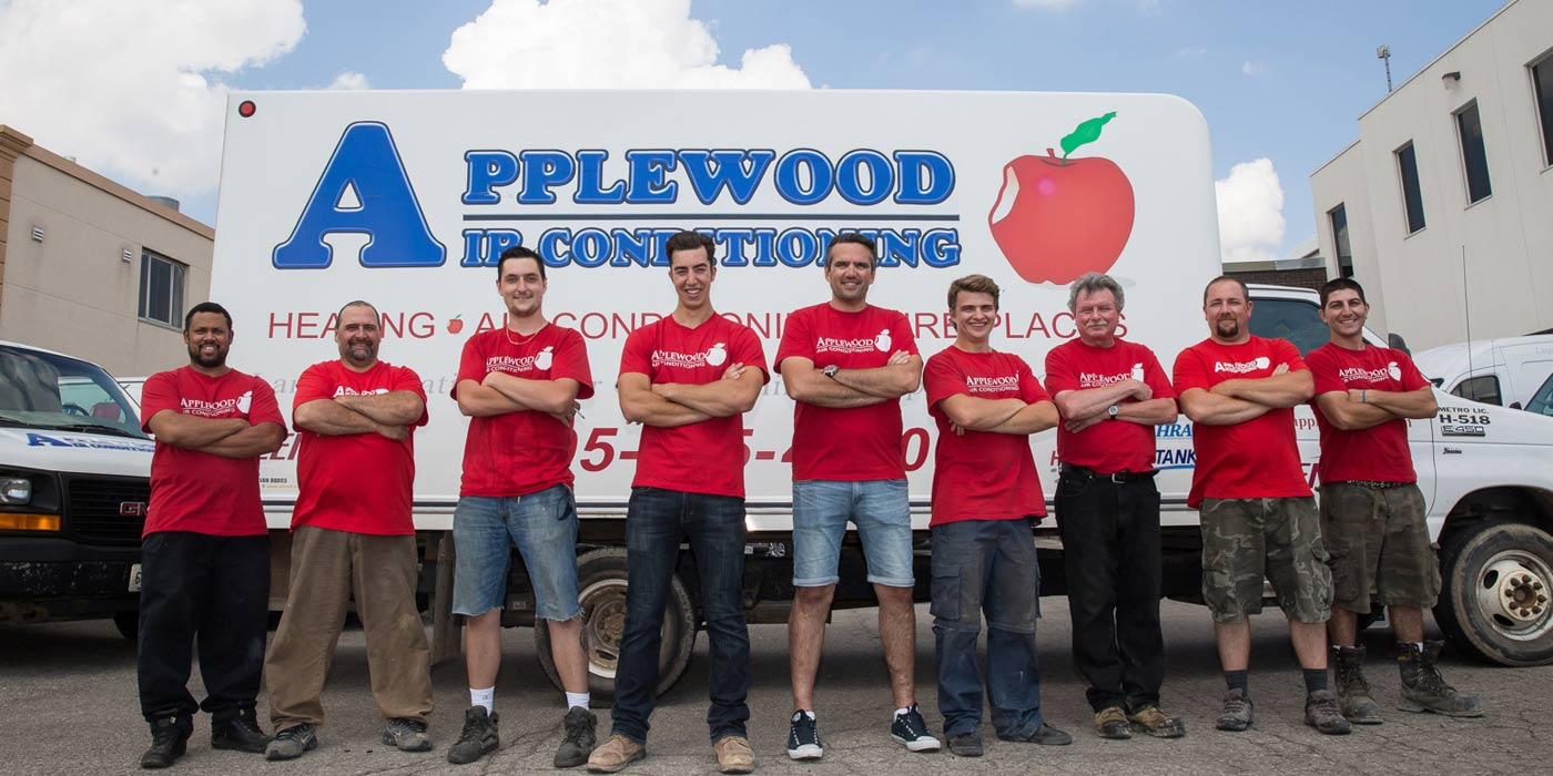 Applewood Team