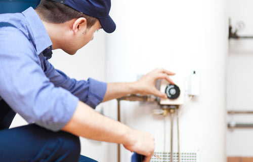 Tank and Tankless Water Heaters